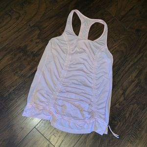 Lululemon cinch top